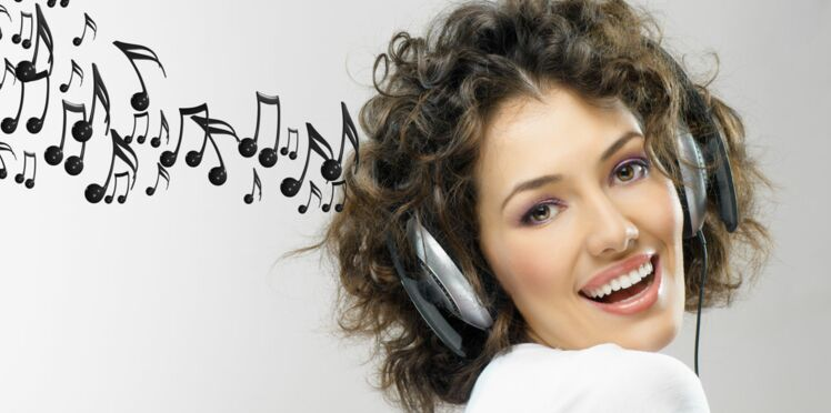 La musique source d'énergie