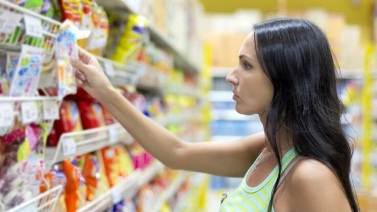 Nanoparticules retrouvées dans les gâteaux et bonbons : les conseils de 60 Millions de consommateurs pour les éviter