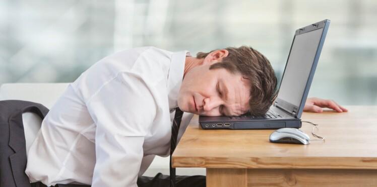 Narcolepsie : quand la somnolence est le symptôme d'une maladie