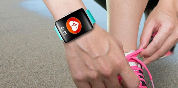 Connectés pour notre santé : des objets pas gadget