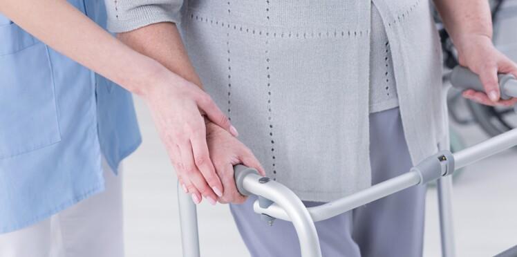 Ostéoporose : le témoignage d'une patiente