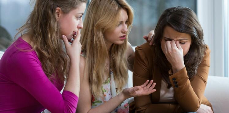 7 phrases à ne pas dire à une personne dépressive