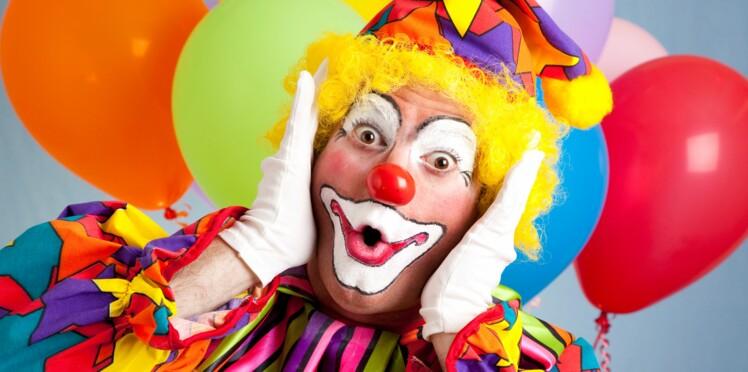 Pourquoi avons-nous peur des clowns ? Un psychiatre nous répond