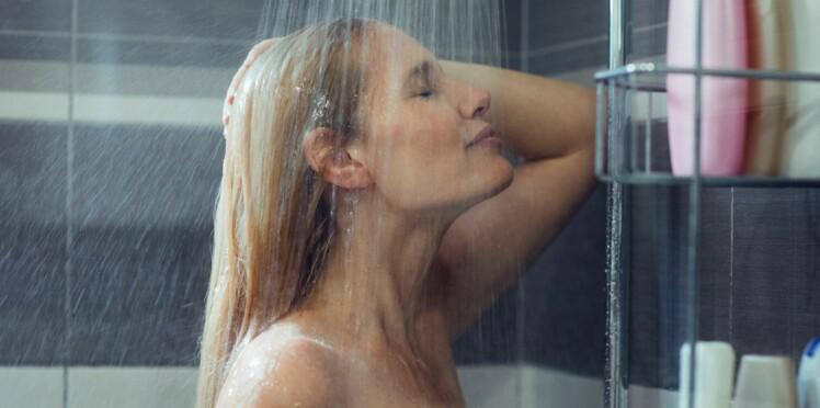 Pourquoi il ne faut pas prendre de douche froide quand il fait chaud