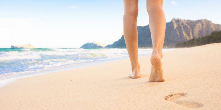 Nos conseils pour prendre soin de ses pieds