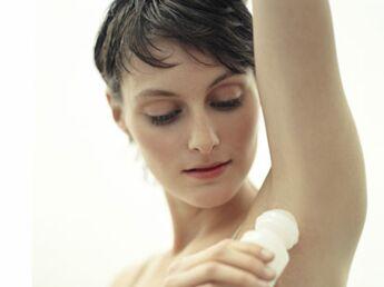 Déodorants et cancer du sein : aucune preuve du danger
