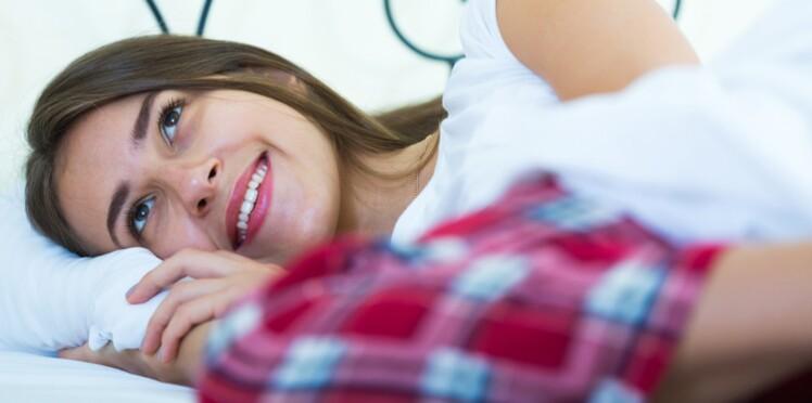 Pourquoi spasme sommeil