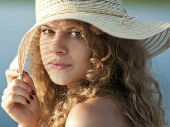 Problèmes de peau : comment supporter le soleil ?
