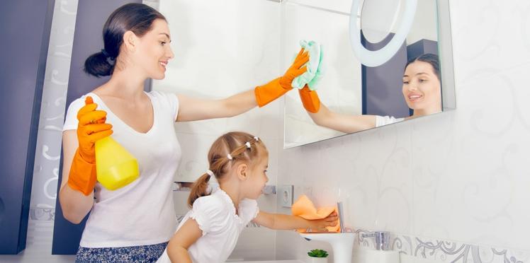 VIDEO - A nous les produits ménagers home-made pour protéger notre santé !