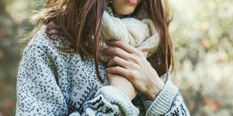 Grand froid : 5 réflexes pour protéger son coeur