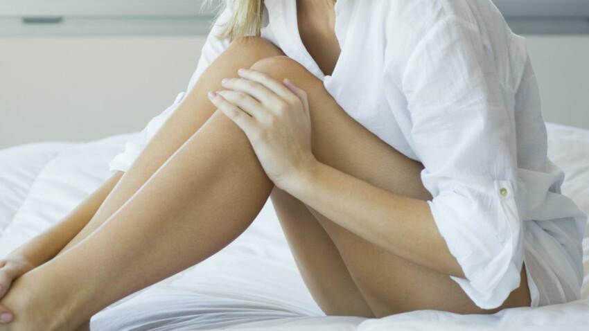 Reconnaître le syndrome des jambes sans repos
