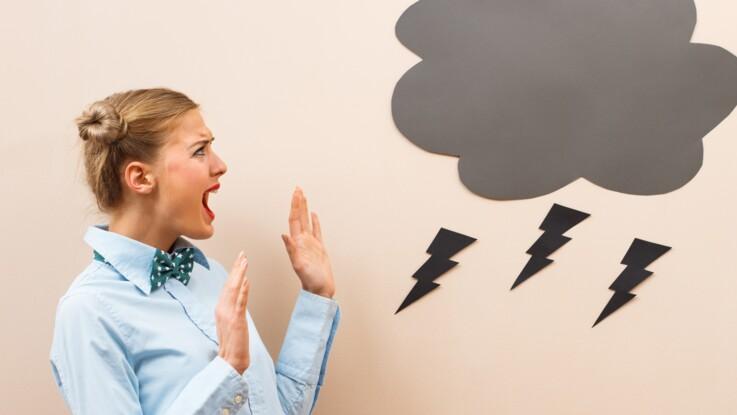 Foudre : 5 choses à ne pas faire en cas d'orage