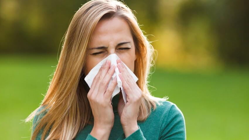 Que faire si j'ai une sinusite ?