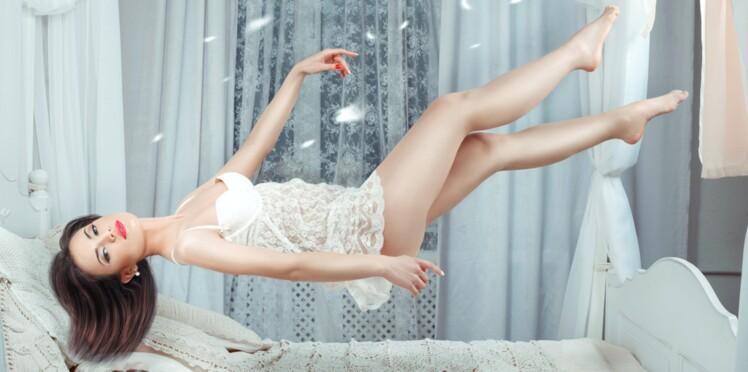 5 bonnes raisons inattendues de bien dormir