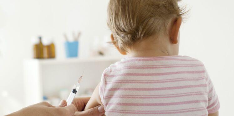 Rubéole : la vaccination comme protection