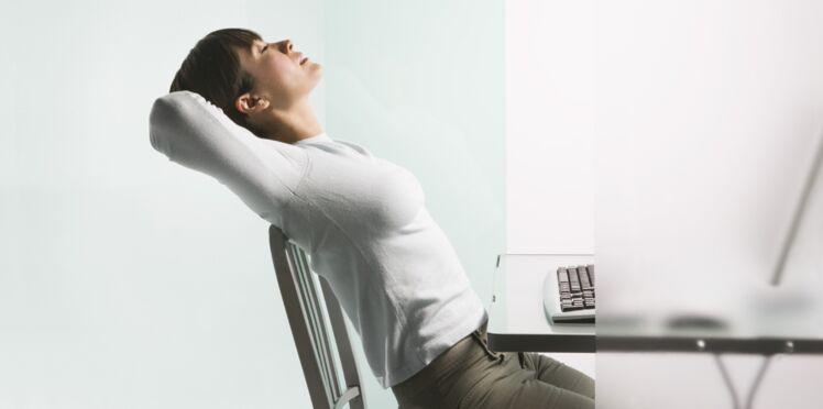 15 gestes santé à faire au bureau