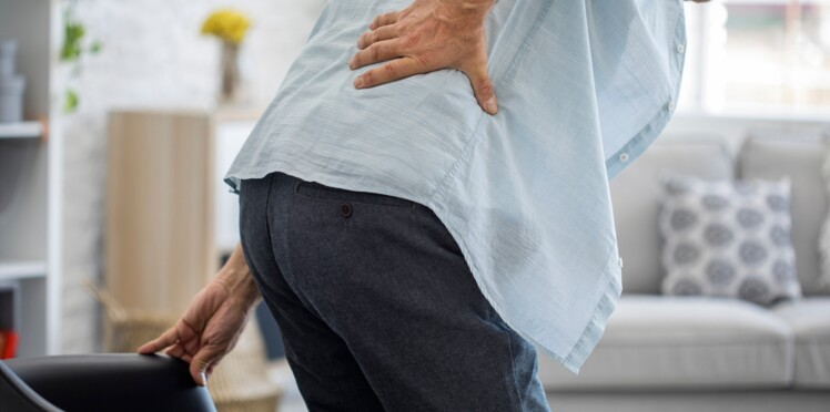 Sciatique : quels sont les symptômes et comment la soulager ?