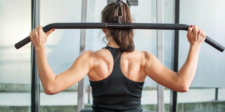 Scoliose : les sports à pratiquer pour muscler son dos