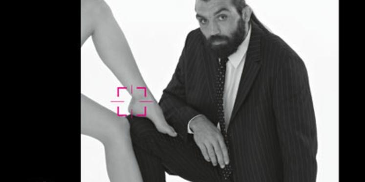 Sébastien Chabal : même pas mâle