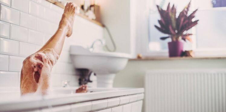 7 nids à bactéries qu'on a tous dans notre salle de bain
