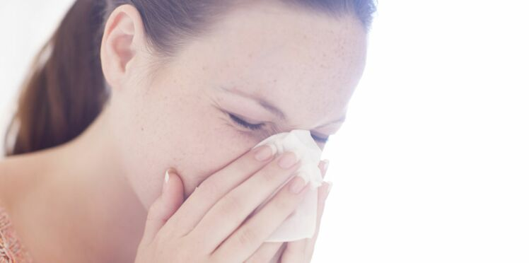 Sinusite : 5 astuces pour en sortir