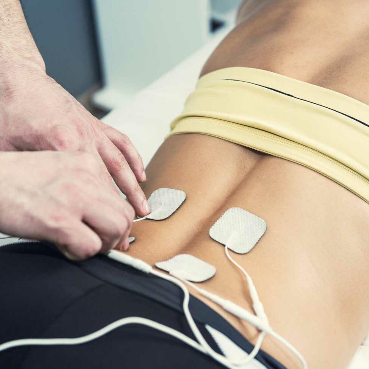 6 bonnes raisons d'utiliser la stimulation électrique : Femme Actuelle Le  MAG