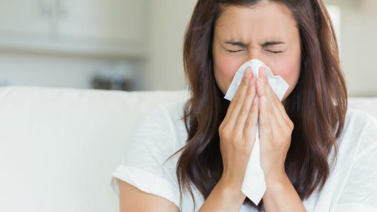 Rhume : 10 astuces efficaces pour éviter de tomber malade