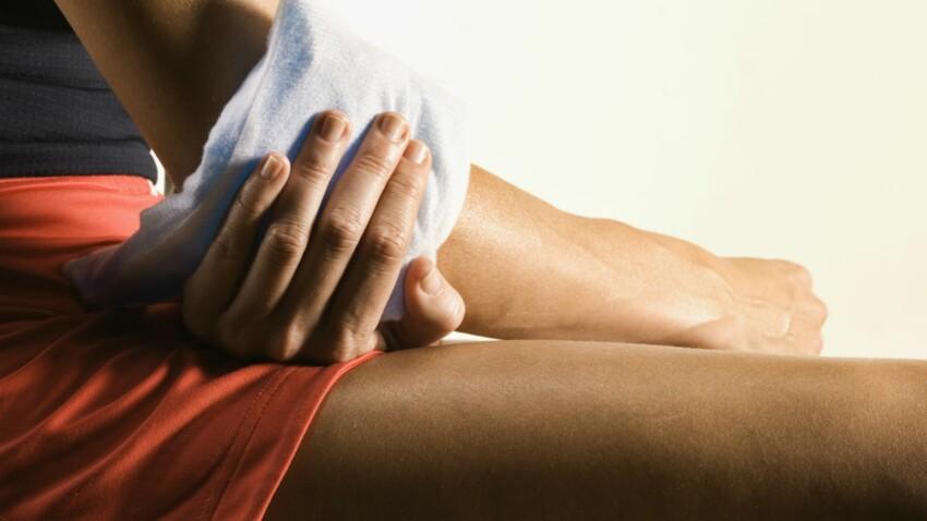Tendinite : comment soulager la douleur ?