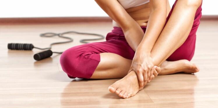 Rupture du tendon d'Achille : les précautions à prendre quand on est sportif