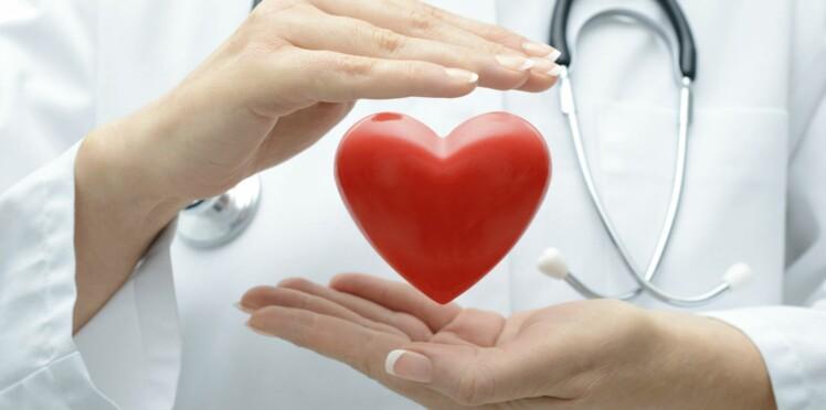 Tout savoir sur le souffle au cœur