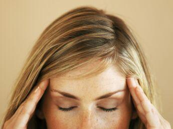 Vaincre les maux de tête sans médicaments