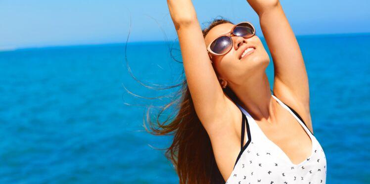 Transpiration excessive : un nouveau traitement avec des micro-ondes