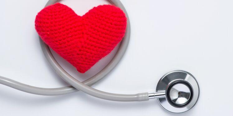 Un geste simple pour prévenir l'infarctus