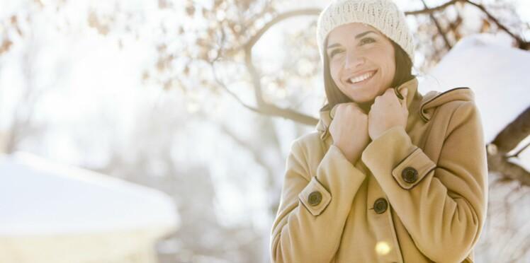 Vague de froid : nos conseils santé pour bien s'en protéger