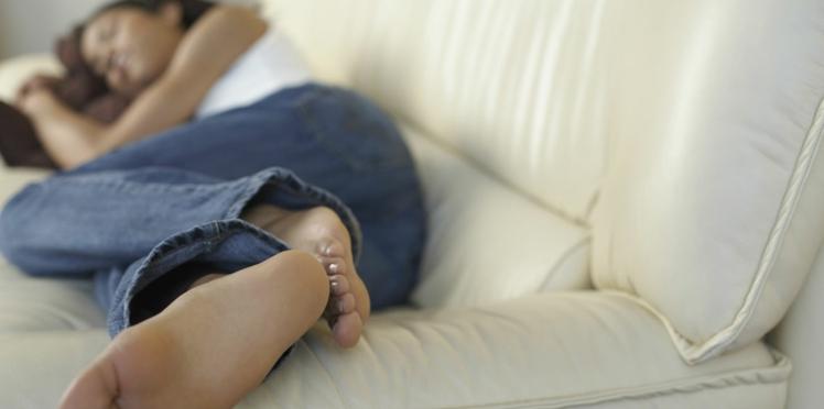 6 bonnes raisons de faire la sieste
