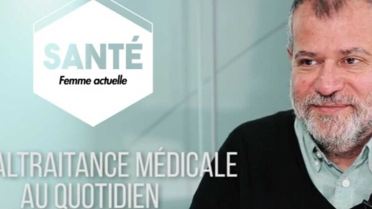 VIDEO - Martin Winckler : la maltraitance médicale au quotidien