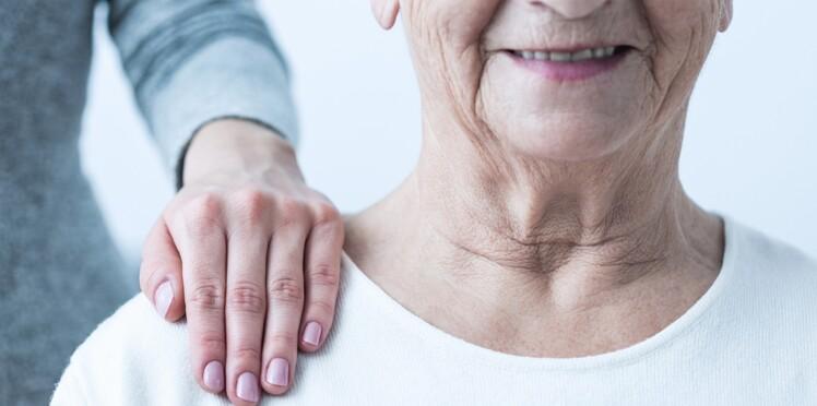 Vivre avec la maladie d'Alzheimer : le témoignage d'Annie-Claude