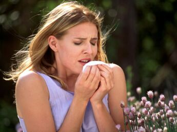 Alerte aux allergies!