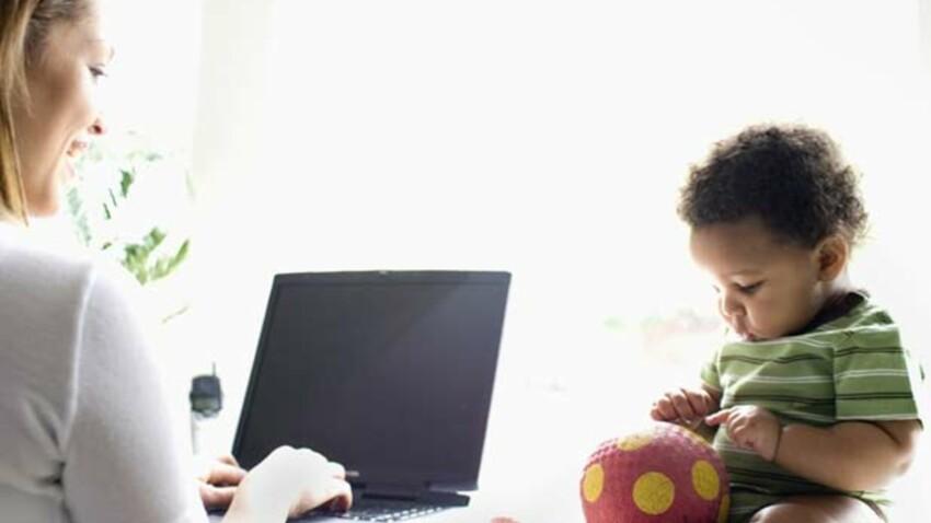 Maman et chef d'entreprise : comment concilier ces deux vies ?
