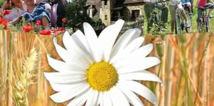 2.000 gîtes ruraux à louer en France en mai à 200 euros la semaine