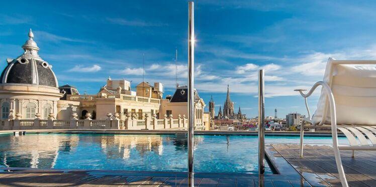 Barcelone : hôtels et bon plans