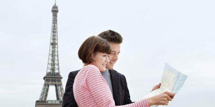 Passer un été gratuit à Paris