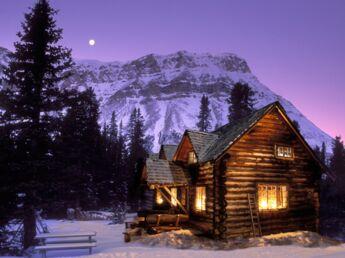 Un Noël sous la neige : nos idées de séjour à la montagne