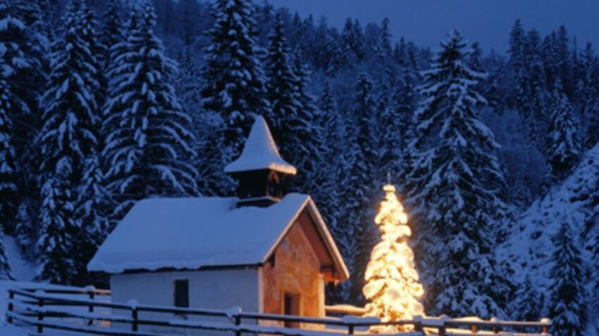 Fêter Noël au ski : nos idées de séjours