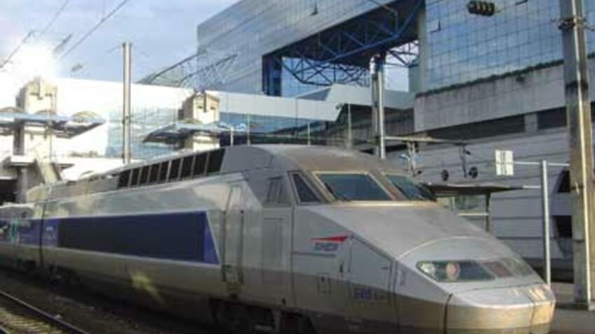 La SNCF va lancer un calendrier des meilleurs prix