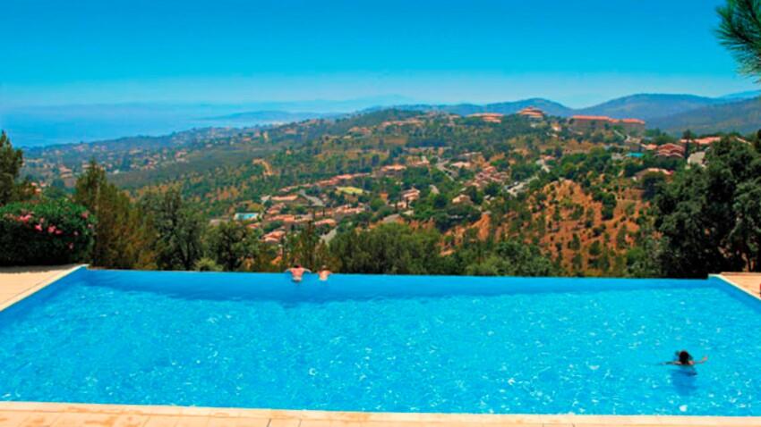 Louer une maison avec piscine cet été