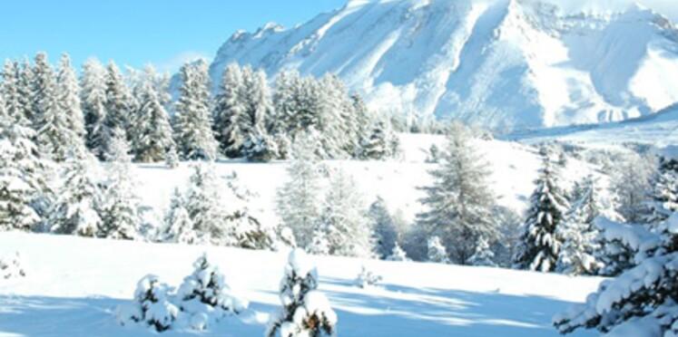 Partir en vacances à la montagne à petits prix