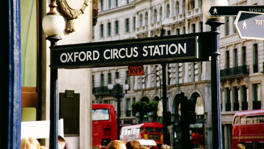 Londres : les meilleurs plans shopping