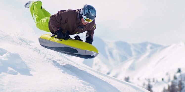 Les nouveaux sports d'hiver