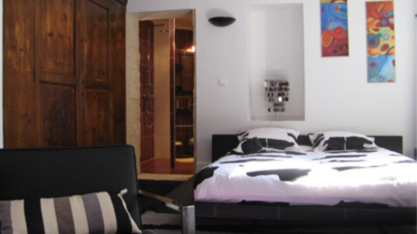 Paris : Le bon plan des chambres d'hôtes